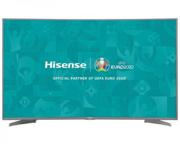 HISENSE 55'' Televizor H55N6600 4K UHD SMART TV