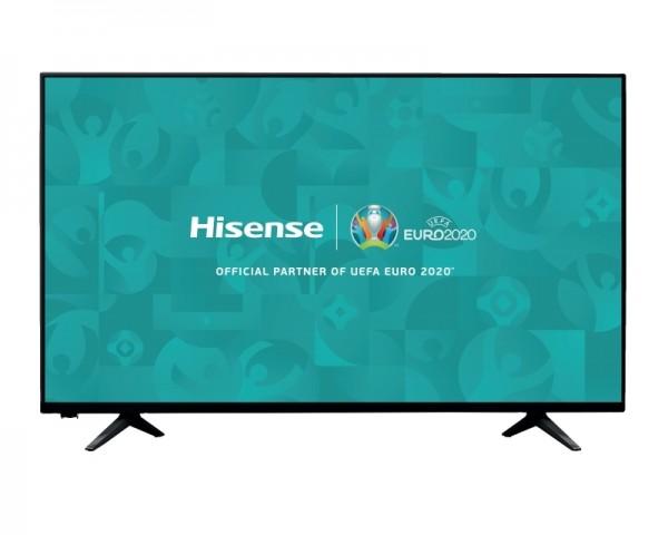 HISENSE 58'' Televizor H58A6100 4K UHD SMART TV