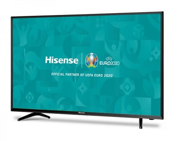 HISENSE 32'' Televizor H32A5600 Smart LED digital LCD TV