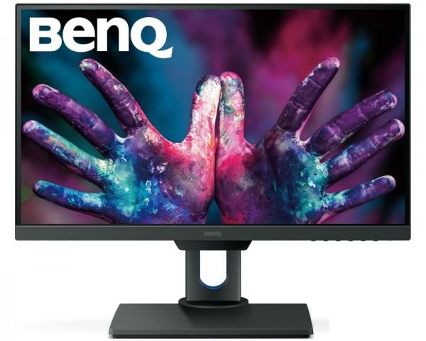 BENQ 25'' Monitor PD2500Q 2K QHD IPS LED Designer