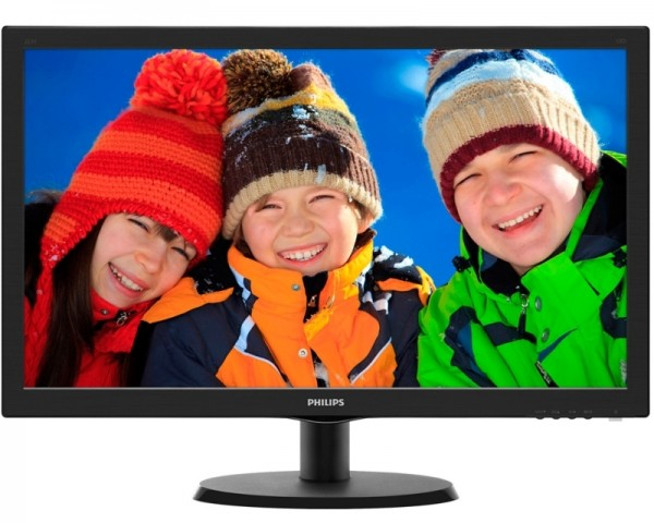 Philips 22'' Monitor 223V5LSB00
