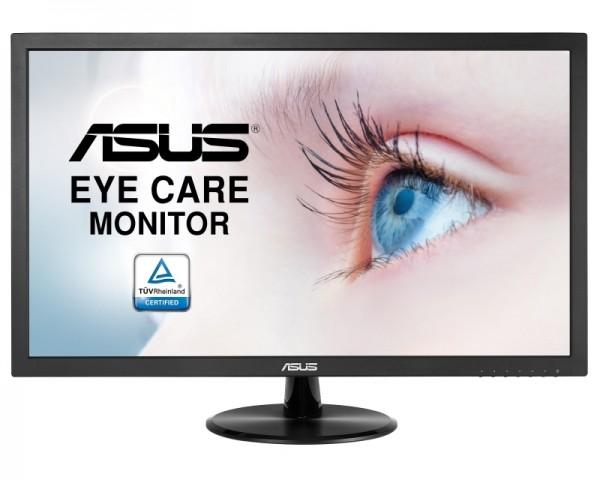 ASUS 21.5'' Monitor VP228DE LED crni