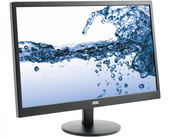 AOC 21.5'' Monitor E2270SWDN LED