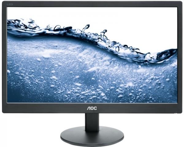 AOC 21.5'' Monitor E2270SWN LED