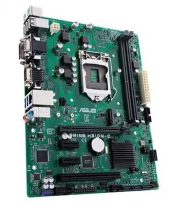 ASUS 1151_v2 Matična ploča PRIME H310M-C