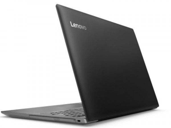 LENOVO Laptop IdeaPad 320-15IAP (80XR00B4YA) 15.6'' AG Intel Celeron N3350 4GB 500GB Intel HD 500 Win 10 Onyx Black