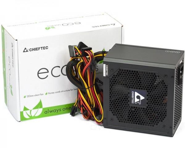 CHIEFTEC GPE-500S 500W ECO series napajanje 3Y