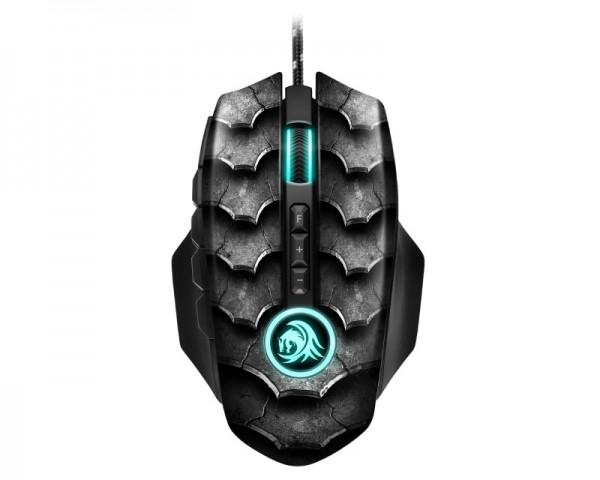 SHARKOON Drakonia II USB Optical crni miš
