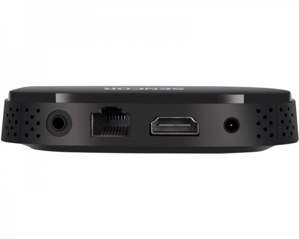 SENCOR SMP 5001 PRO multimedia player