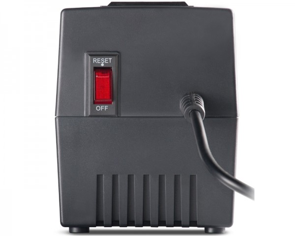 NJOY Paladin 1000 500W AVR (PWAV-10003PL-AZ01B)