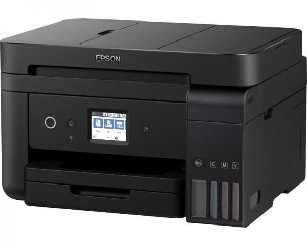 EPSON L6190 EcoTank ITS wireless multifunkcijski inkjet uređaj