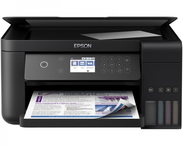 EPSON L6160 EcoTank ITS wireless multifunkcijski inkjet uređaj