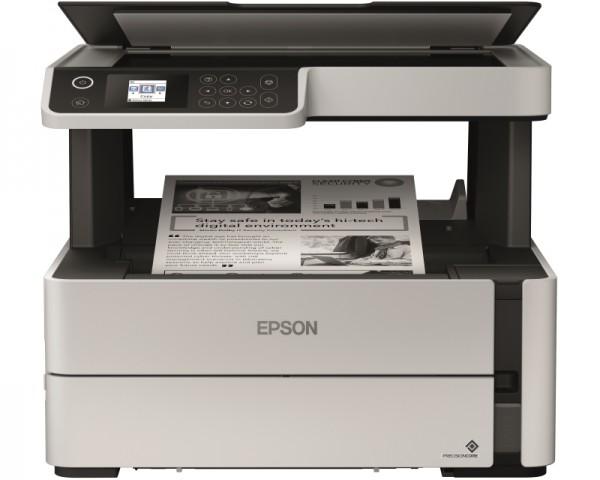EPSON M2140 EcoTank ITS wireless multifunkcijski inkjet crno-beli štampač