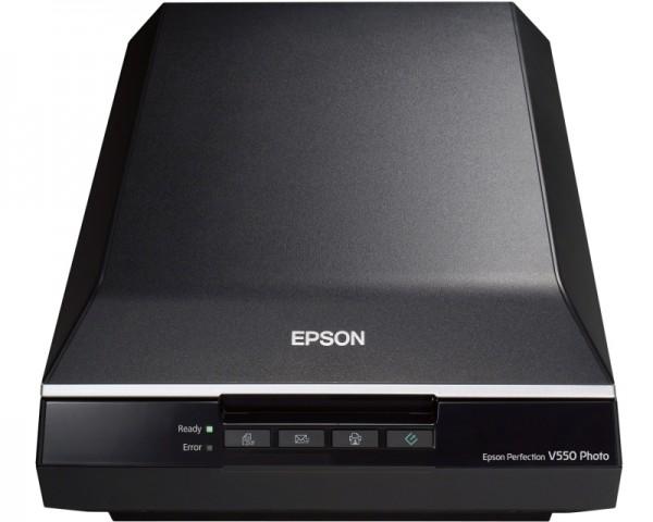 EPSON Perfection V550 Photo skener