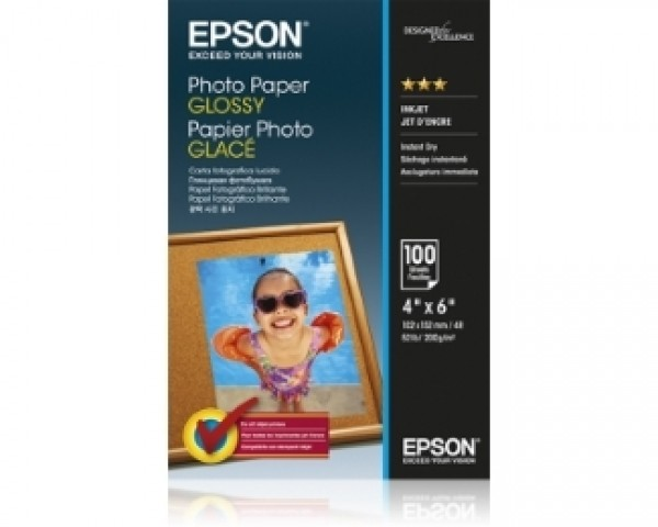 EPSON S042548 10x15cm (100 listova) glossy foto papir