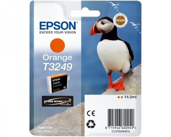 EPSON T3249 narandžasti kertridž