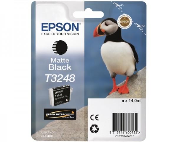 EPSON T3248 Matte Black kertridž