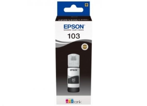 EPSON 103 crni mastilo