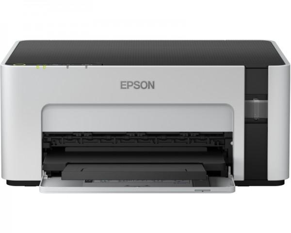 EPSON M1120 EcoTank wireless inkjet crno-beli štampač