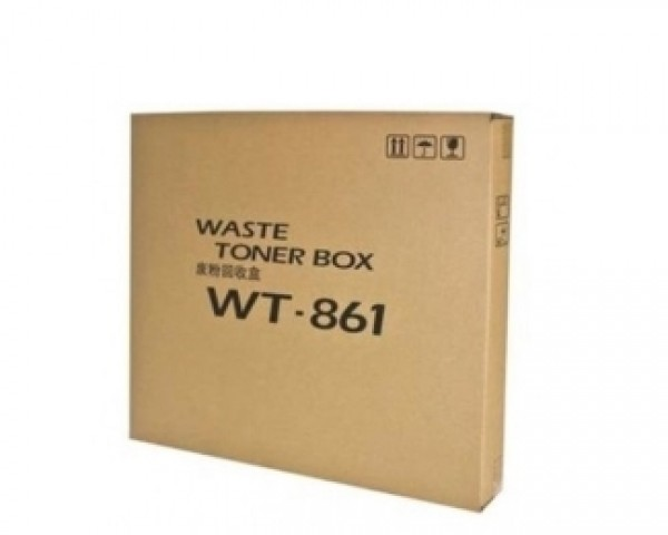 KYOCERA WT-861 Waste Toner Bottle